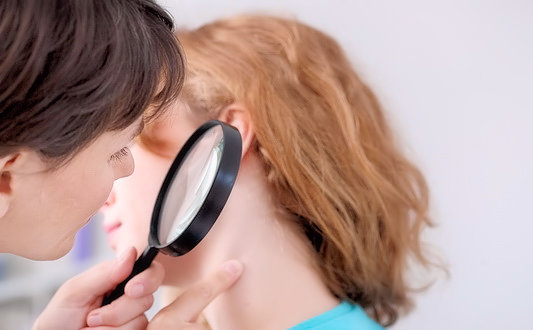 Детский дерматолог