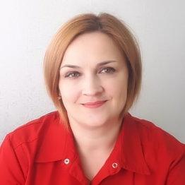 Алиева Ольга Михайловна