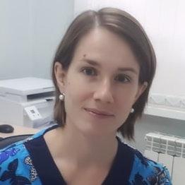 Епифанова Екатерина Сергеевна