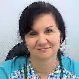 Зыкова Елена Евгеньевна