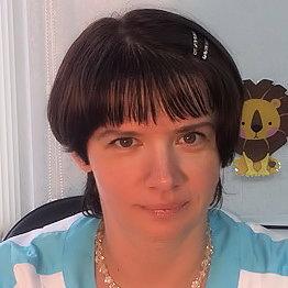 Алексеенко Марина Николаевна