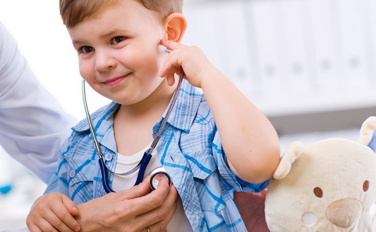 Детский пульмонолог