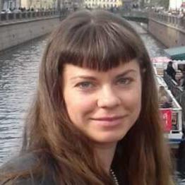 Маракулина Алена Викторовна
