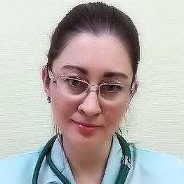 Устюгова Софья Александровна