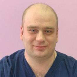 Рябченко Евгений Викторович